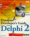 Database Developer's Guide With Delphi 2
