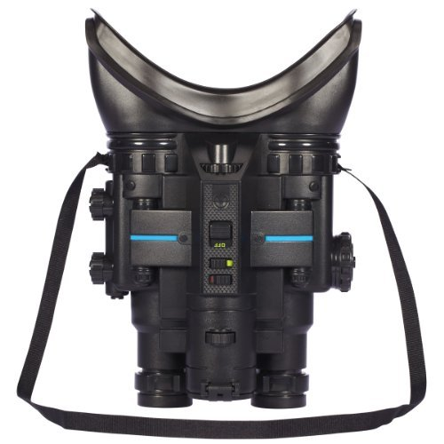 Spy Net Night Vision Infrared Stealth Binoculars Toy, Kids, Play, Children