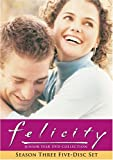 Felicity - Junior Year Collection (The Complete Third Season) (DVD)
