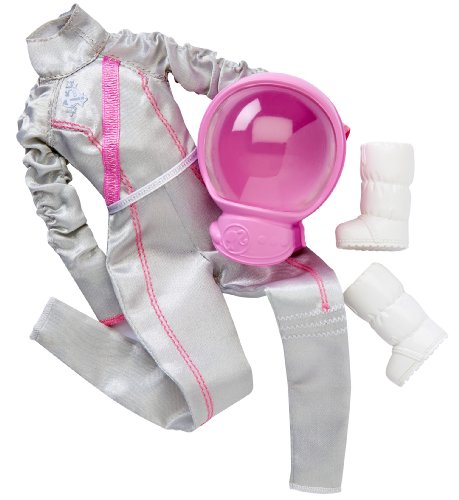 Barbie Careers Astronaut Fashion Pack - 1