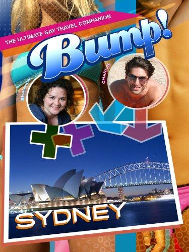 Bump-The Ultimate Gay Travel Companion Sydney