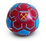 West Ham United FC Mini Soft 4 Inch Training Skills Ball