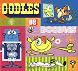 Oodles de Doodles (Spanish Edition)