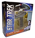 Diamond-Select-Toys-Star-Trek-The-Original-Series-Black-Handle-Phaser