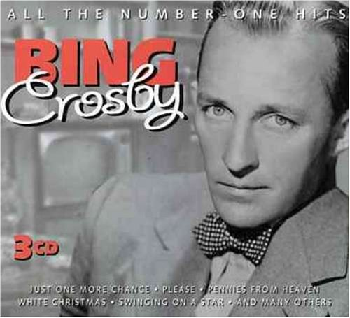 Bing Crosby - All the Number-One Hits - Zortam Music