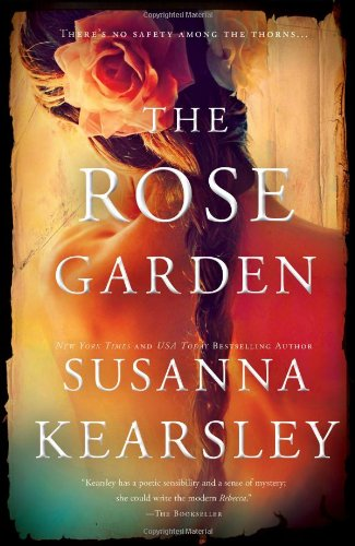 Image of The Rose Garden: A haunting, romantic story of England past and present