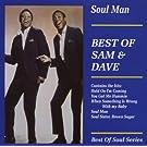 Soul Man:Best of Sam & Dave