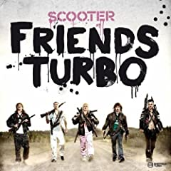 Friends Turbo (The Drum 'N' Bass Mix)