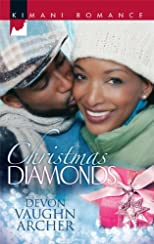 Christmas Diamonds (Kimani Romance)