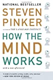 How the Mind Works (0393045358) by Steven Pinker