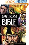 The Action Bible:  God's Redemptive S...