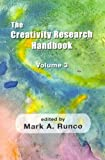 img - for The Creativity Research Handbook (Perspectives on Creativity) book / textbook / text book
