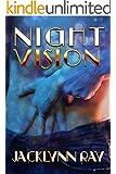 Night Vision (Tricks By Night: Serial Novella Book 2)