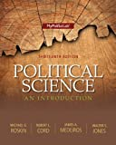 img - for Political Science: An Introduction (13th Edition) book / textbook / text book