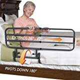 Standers EZ Adjustable Bed Support Rail