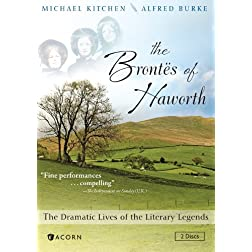 Brontes of Haworth