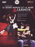 Le Jeune Homme Et La Mort / Carmen [(+booklet)]