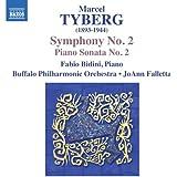 SYMPHONY NO. 2 PIANO SONATA
