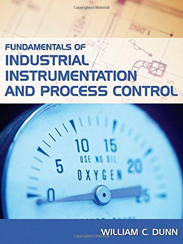 Fundamentals of Industrial Instrumentation and Process...