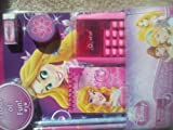 Disney Princess 7 Piece Fun Calculator Set - School Supply Set