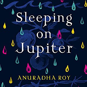 Sleeping on Jupiter Audiobook