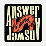 9mm Parabellum BulletAnswer And Answer