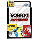 Sorry! Revenge Card Game