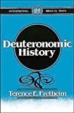 Deuteronomic History (Interpreting Biblical Texts)