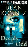 Deeply Odd (Odd Thomas Series)