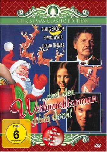 Und den Weihnachtsmann gibt's doch! *Inkl. 5 Weihnachtspostkarten!*