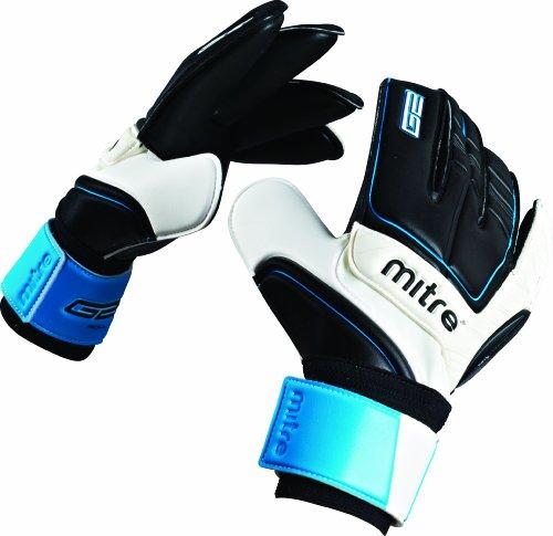 mitre-anza-g2-guantes-de-futbol-tamano-10-color-negro-blanco