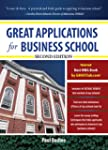 Great Applications for Business Schoo...