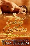 Gabriels Gefährtin (Scanguards Vampire - Buch 3) (German Edition)