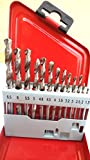 HSS Drill Bit Set (13 Pc)