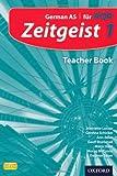 img - for Zeitgeist: 1: Fur AQA Teacher Book book / textbook / text book