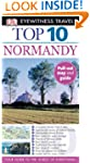 Top 10 Normandy [With Pull-Out Map] (...