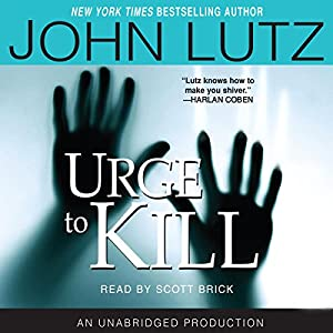 Urge to Kill Audiobook