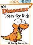 101 Dinosaur Jokes for Kids. Children...