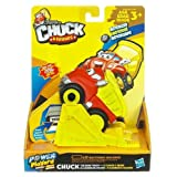 Chuck The Dump Truck Motorized Vehicles