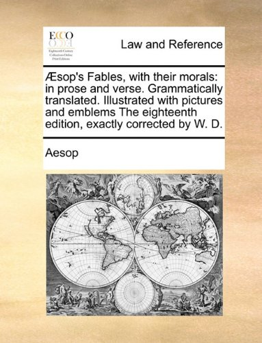 aesops-fables-with-their-morals-in-prose-and-verse-grammatically-translated-illustrated-with-picture