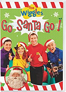 Wiggles: Go Santa Go by The Wiggles