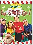 The Wiggles: Go Santa Go