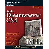 Dreamweaver CS4 Bibleby Joseph W. Lowery