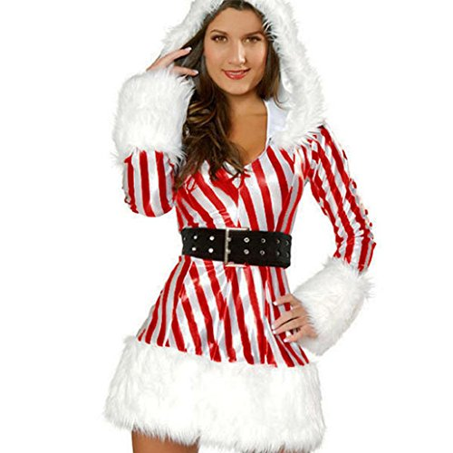 AMA(T (Funny Christmas Themed Costumes)