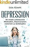 Depression: 10 relativ unbekannte Met...