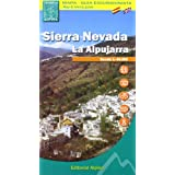 Sierra Nevada 1:40.000 (Guies Alpina)
