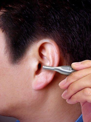 LOZENSTAR (Rozensuta) ear hair cutter LS-590...