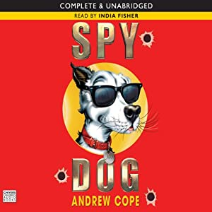 Spy Dog | [Andrew Cope]