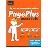 PagePlus Essentialsby Serif