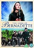 The Song of Bernadette [DVD] [1943]